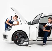 Professionelle-Fahrzeug-Besichtigung-vor-Ort